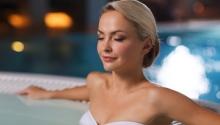 Wellness pihenés Hajduszoboszlón Hotel Aqua Blue