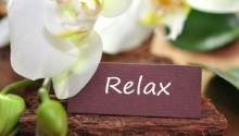 Relax7 - Egy hetes pihenés