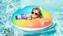 Vizes kalandok élménydús napokkal kora őszig Hotel Aqua Blue
