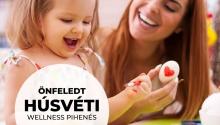 Húsvéti feltöltődés Hajdúszoboszlón