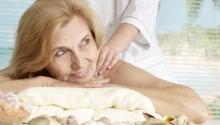 Stresszoldó kikapcsolódás bőrtápláló masszázzsal