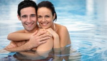 Őszi feltöltődés 2=3 éj hétköznap Hotel Aqua Blue